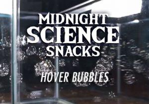 Hover Bubbles